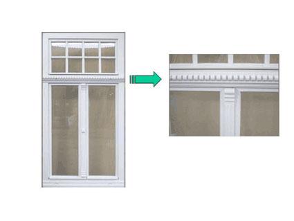 Denkmal - Enders Fensterbau Klausen